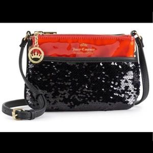 NWT Juicy Couture Crossbody